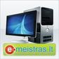 ELEKTRONIKOS MEISTRAS, MB